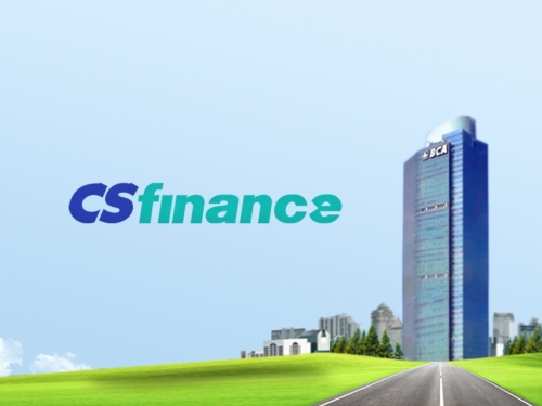 Sejarah PT Central Santosa Finance