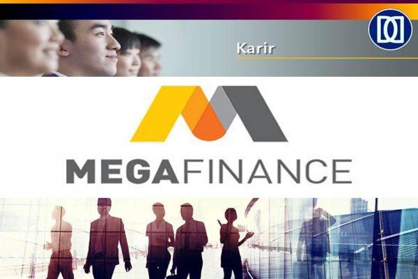 Perusahaan PT Mega Finance