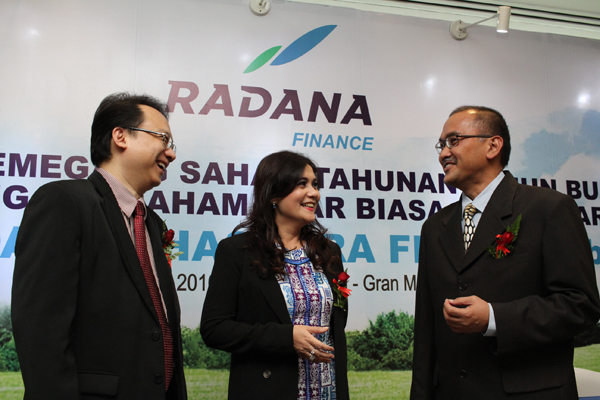 PT Radana Bhaskara Finance