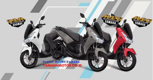 Spesifikasi dan Harga Yamaha Lexi 125 Terbaru