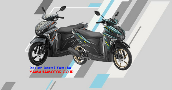 Spesifikasi dan Harga Yamaha Soul GT Aks Sss