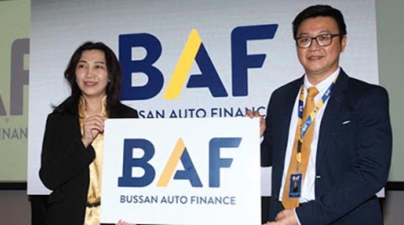Sejarah Perusahaan Bussan Auto Finance