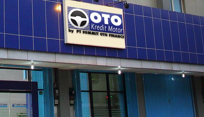 Sejarah Profil Oto Finance Kredit Motor Yamahamotor