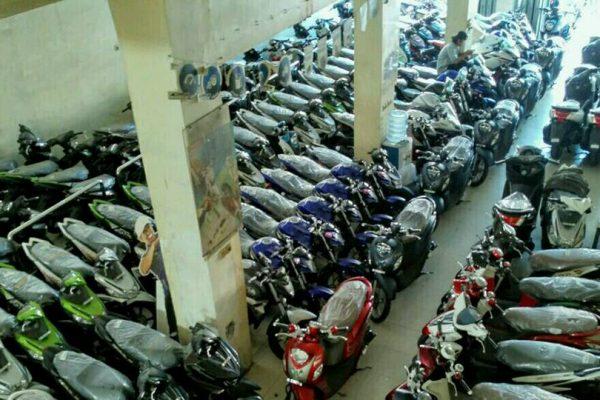 Tujuh Cara Merawat Sepeda Motor Matic Yamaha