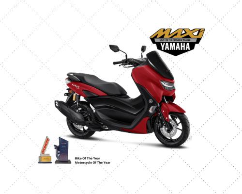 Yamaha All New Nmax 155 Standar